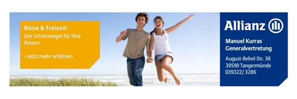 Unser Versicherungspartner Allianz Generalvertretung Kurras