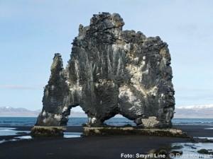 Island-Reisen