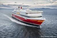 faehre norwegen fjordline