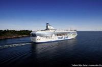 Finnland Fähren Stockholm - Aland - Helsinki