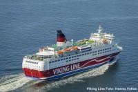 Finnland Fähren Stockholm - Åland - Turku