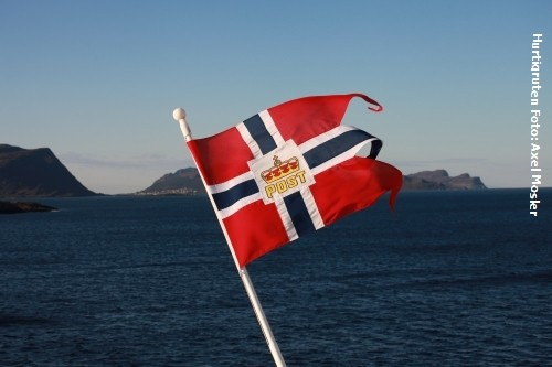 norwegen hurtigruten
