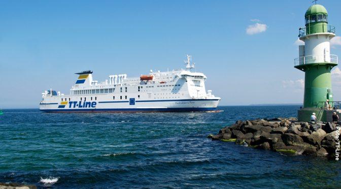 Schweden Fähren