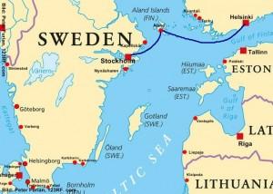 Finnland_Faehren_von_Schweden_Karte