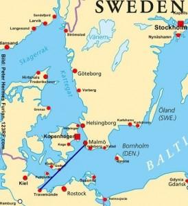 Karte_Schweden_Faehren_Travemuende_malmoe
