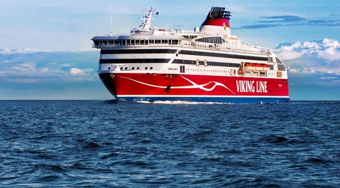 Fähren Skandinavien Norwegen Schweden Finnland Island