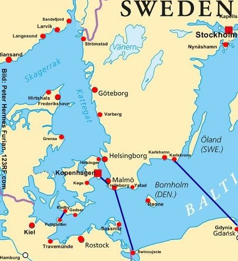 Polen Schweden