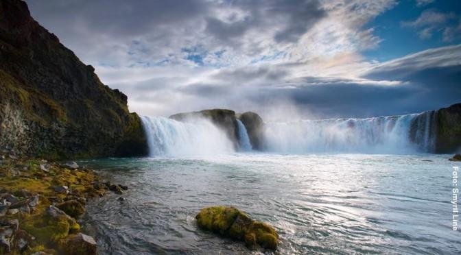 Island Fähre