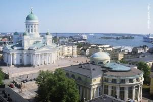 Finnland_Helsinki_Senatsplatz