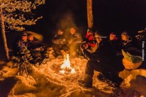 Finnland_Winterreise