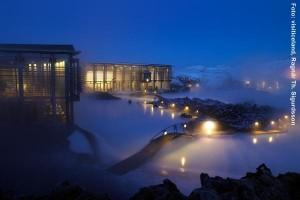 Island-Blaue-Lagune
