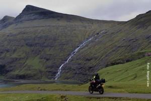 Island Motorrad