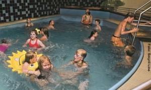 SmyrilLine Pool