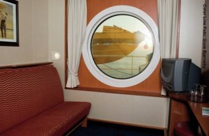 Fähre Kiel Oslo Kabinen
