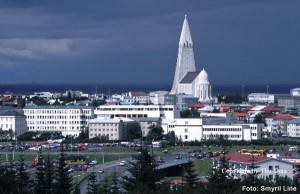 Island_Rejkjavik
