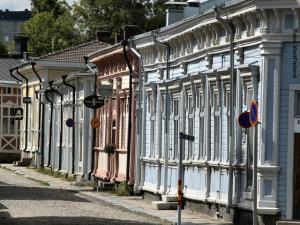 Finnland Fähre Turku