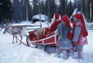 Reisen nach Finnland mit Fähre