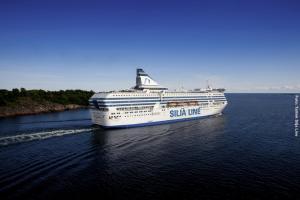 Finnland Fähren Schweden - Helsinki