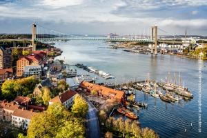 Goeteborg_Hafen
