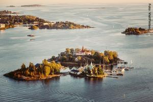 Finnland Schärenfahrt