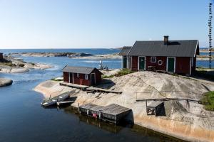 Schweden_Westküste