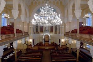 St.Petersburg Kirche innen