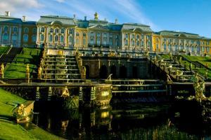 St.Petersburg Schloss