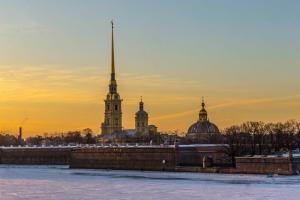 St.Petersburg Winter